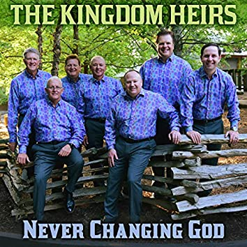 Never Changing God