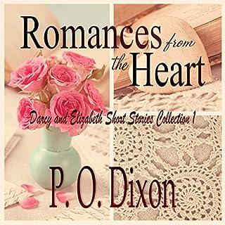 Romances from the Heart Titelbild