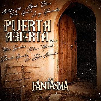 Puerta Abierta, Vol. 1 (En Vivo)