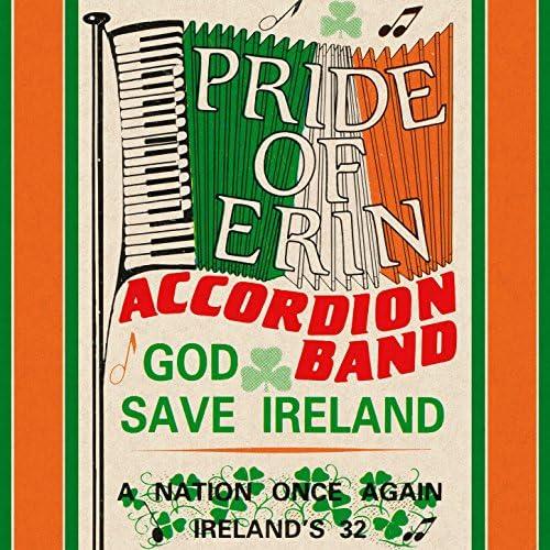 Pride Of Erin Accordion Band