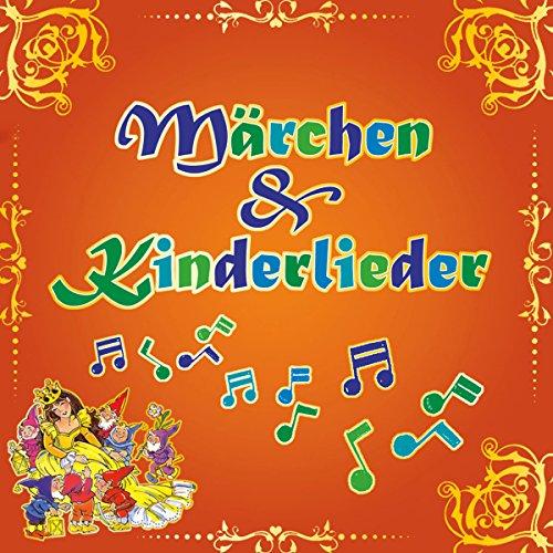 Märchen & Kinderlieder Titelbild
