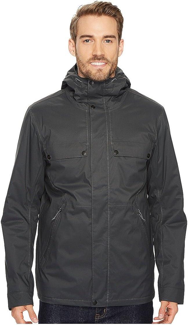 The North Face Insulated Jenison Jacket Asphalt Grey Men's Coat