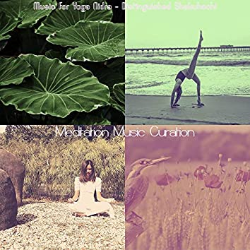 Music for Yoga Nidra - Distinguished Shakuhachi