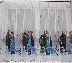 4 St/ück Disney Frozen Waschlappen 40 x 31cm