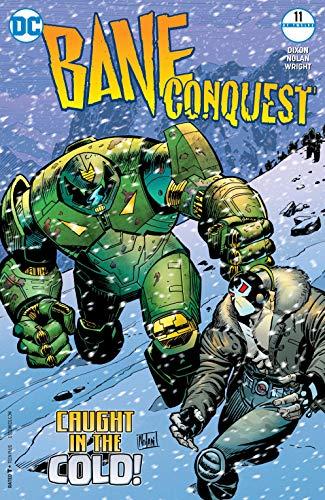 Bane: Conquest (2017-2018) #11 (English Edition)
