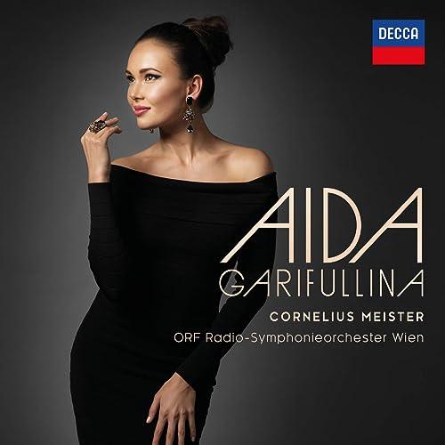 Rimsky-Korsakov: Sadko - Song Of India de Aida Garifullina