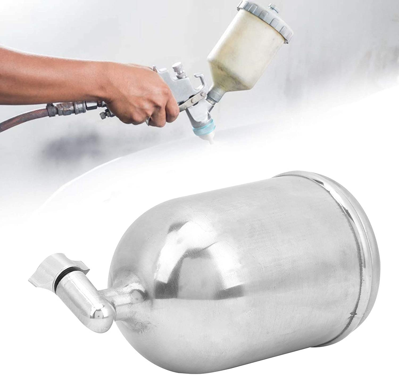 Max 72% OFF Pot Sprayer Air Paint Alu Spray Gun Replacement Charlotte Mall