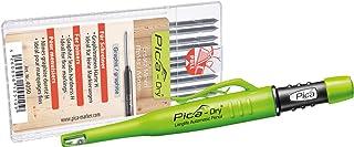 Pica Marker Dry Longlife Automatic Pen 3030  10 St. Graphit-Mine 4050, Ersatzminen, Härte H