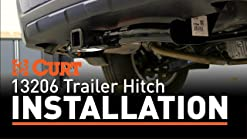 Genesis G80 Genesis G90 Class 2 Trailer Hitch with Ball Mount 1-1//4-Inch Receiver for Select Hyundai Genesis