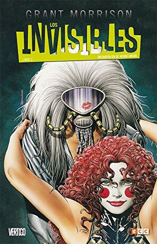 Los Invisibles 3/7 (Los invisibles O.C.)