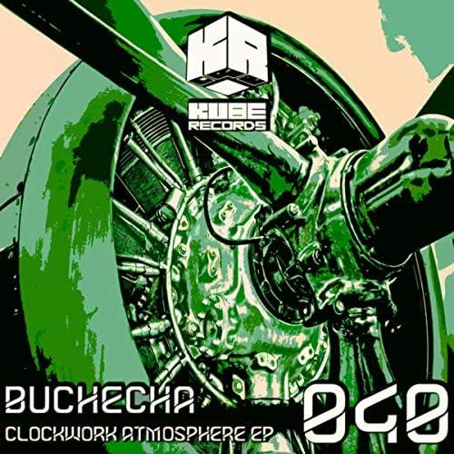 Buchecha