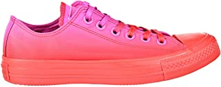 Converse Womens Unisex Chuck Taylor All Star Dip Dye Low Top Sneaker
