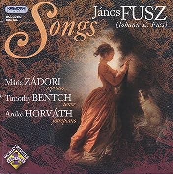 Fusz: Songs