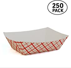 food tray disposable