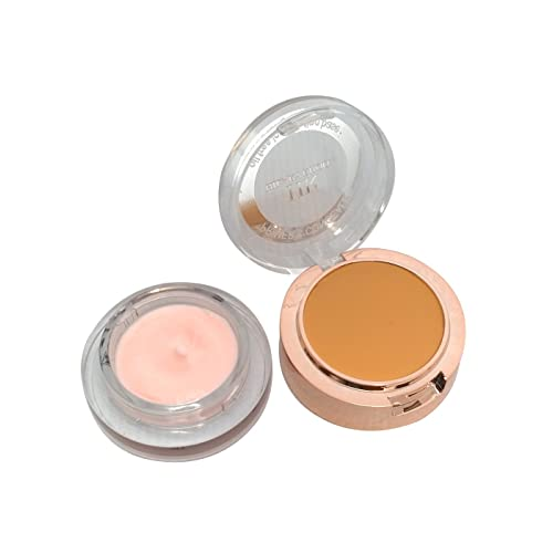HR Primer & Concealer Oil Free Long Lasting Base