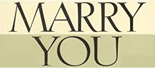 Marry You - Single (Bruno Mars Tribute) [Explicit]
