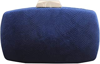 LETODE Abend-Clutch-Tasche für Frauen, Abendtasche, Crossbody-Tasche, Schultertasche, Handtasche, Hochzeit, Brautparty, fo...