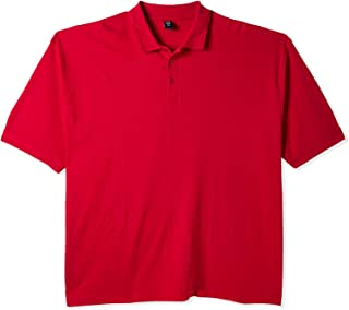 Polo for Men - Red