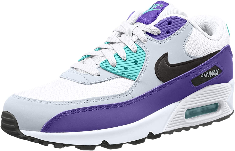 Nike Men's Air Max 69% OFF Max 78% OFF Sneakers 90 Essential