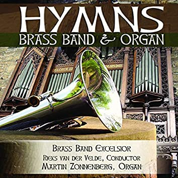Hymns for Brass Band and Organ