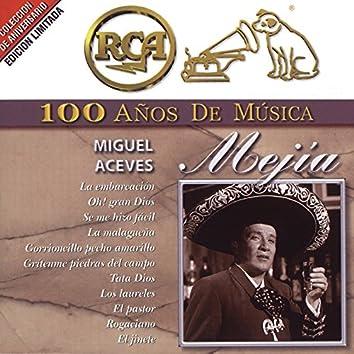 RCA 100 Años de Música