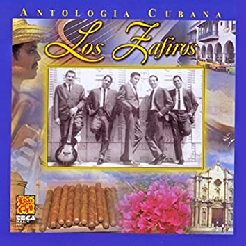 Antologia Cubana