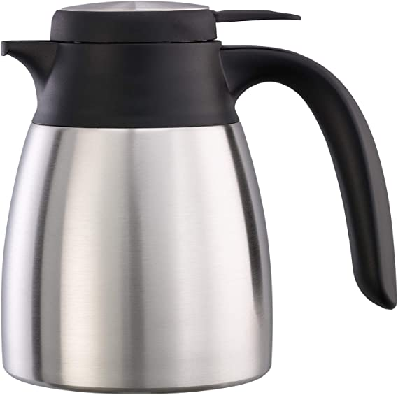 BUNN 13300.0003 VP17-3SS3L Pourover Commercial Coffee Brewer with 3 Lower Warmers