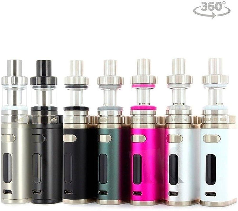 Eleaf istick pico kit box 75 w melo 3 mini controllo della temperatura ,sigaretta ellettronica 0705554662260