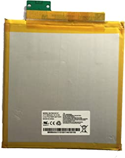 Tesurty New Replacement MLP36100107 Battery for Verizon Ellipsis 8