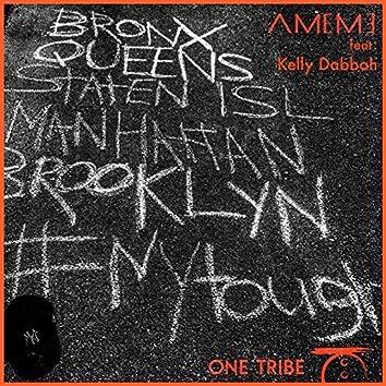 NEW YORK TOUGH (Original Mix)