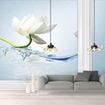 NWT Wall Murals for Bedroom Beautiful Picture Design Removable Wallpaper Peel and Stick Wall Stickers - 66x96 inches