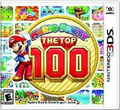 Mario Party: The Top 100 - Nintendo 3DS (Renewed)