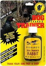 Pete Rickard DE603 Rabbit Training