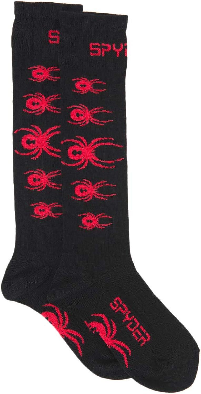 Spyder girls Girls Bug Out Sock