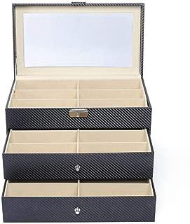 sunglass holder box