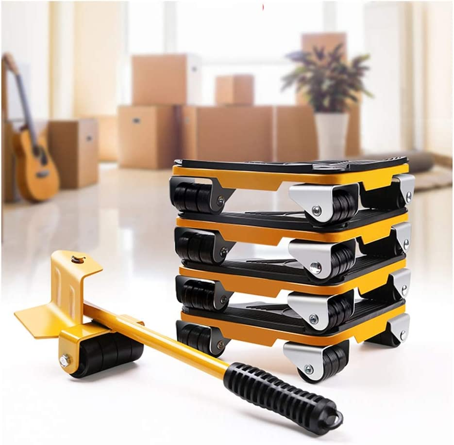 Time sale NBGG Easy to Use Furniture Moving Sliders New arrival Tool Lifter Mover