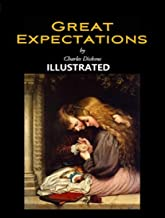 Great Expectations(illustrated)