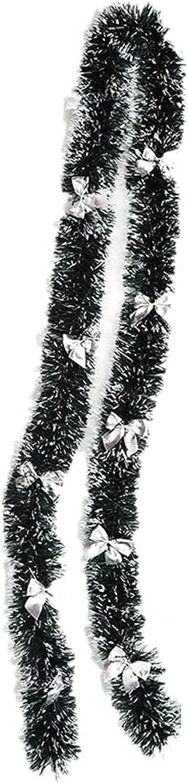 CactusAngui Sale item Christmas Pine Garland Hanging Tree Xmas Baltimore Mall Decorative
