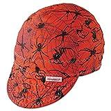 Comeaux Caps 118-2000R-7-3/4 Deep Round Crown Caps, 7 3/4', Assorted Prints
