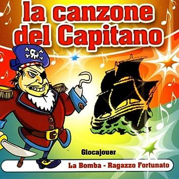 La Canzone Del Capitano