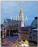 Vienna - Wien - Ein englischsprachiger Premium***-Bildband in stabilem Schmuckschuber mit 224 Seiten und über 310 Abbildungen - STÜRTZ Verlag