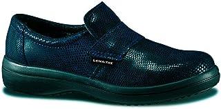 Lemaitre Chaussure de sécurité Femme Marine S2 SRC