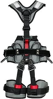 buckingham ergovation harness