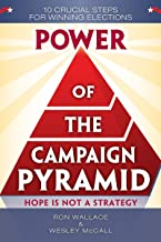 Power of the Campaign Pyramid: Hope is Not a Strategy