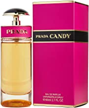 PRADA CANDY Perfume for Women 2.7 oz edp NEW IN BOX 100% Authentic and Fast Shipping