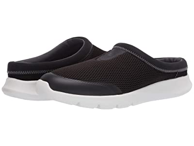 Spenco Bliss Slide (Black) Women