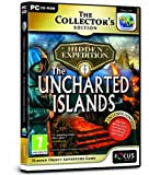 Hidden Expedition 5 - The Uncharted Islands