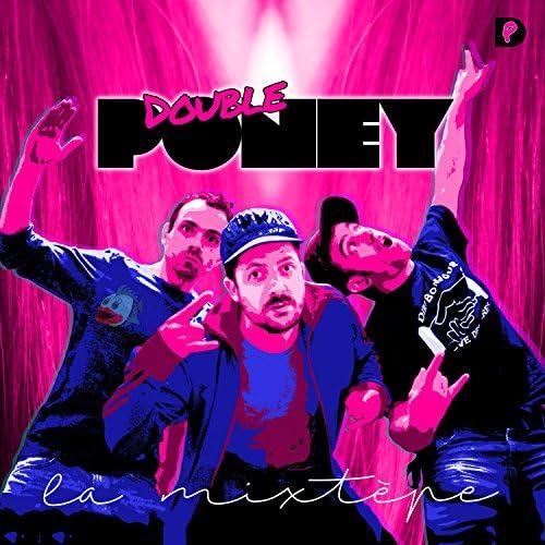 Double Poney
