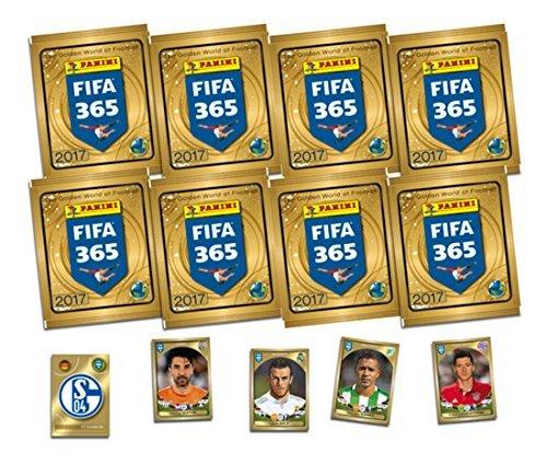 Panini–AS 2227–038–FIFA 3652017–25Stickers