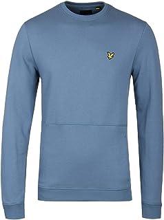 Lyle & Scott Men's Front Pocket Sweatshirt